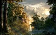 Lord of the rings 23 by lordoftherings walls-d76gf0h