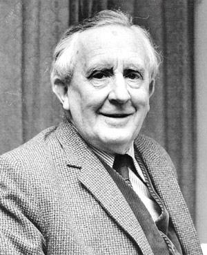 J R R J.R.R. Tolkien | Middl...
