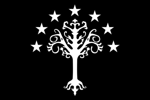 File:Flag of Gondor.png