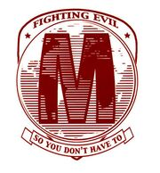 Middleman Logo