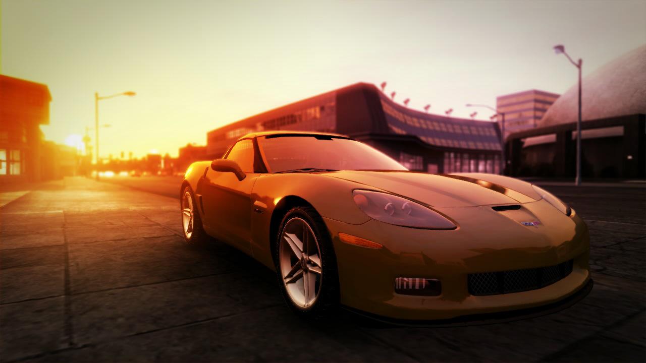Chevrolet Corvette Midnight Club Wiki Fandom Powered