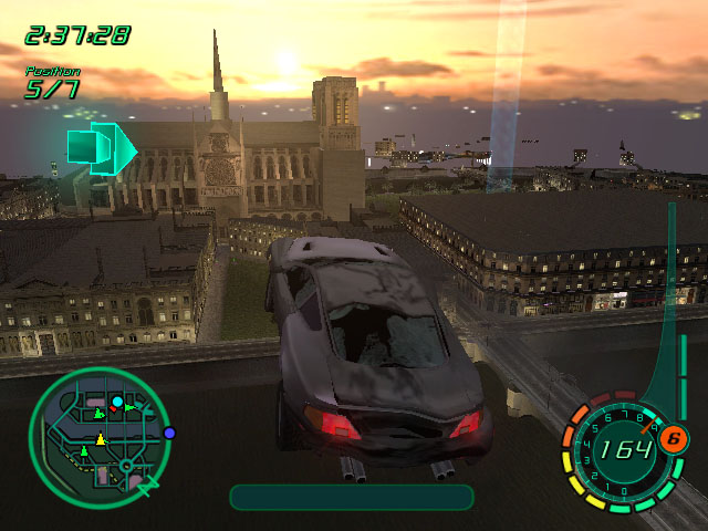 Paris | Midnight Club Wiki | FANDOM powered by Wikia