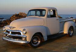 800px-1954 Chevrolet 3100