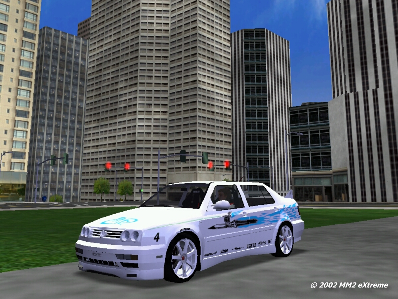 Fast And Furious Volkswagen Jetta Midtown Madness 2 Wiki