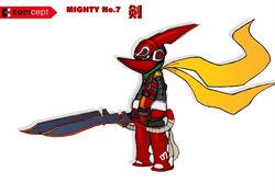 MN9 MightyNo7-1