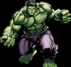 Robert Bruce Banner (Earth-616)