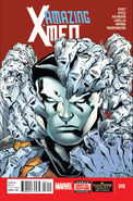 Amazing X-Men Vol 2 10