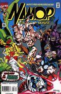 Namor the Sub-Mariner Vol 1 58