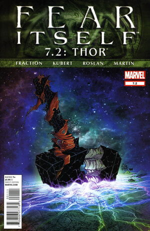 Fear Itself Vol 1 7.2