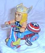 Thor-winduptrike