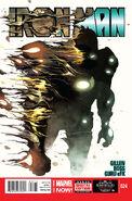 Iron Man Vol 5 24
