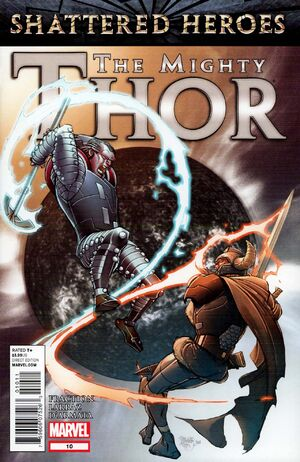 Mighty Thor Vol 1 10