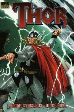 Thor HC Vol 3 1