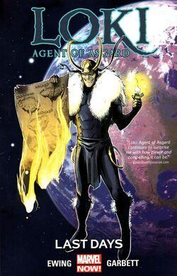 Loki Agent of Asgard TPB Vol 1 3