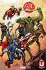Age of Ultron Vol 1 10 MU Variant