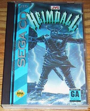 Merchandise-segacd-heimdall