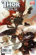 Thor Man of War Vol 1 1