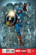 Uncanny Avengers Vol 1 17