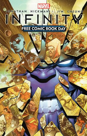 Free Comic Book Day Vol 2013 1