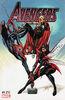 Avengers Vol 6 1 Campbell Variant