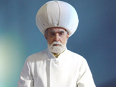 Devrin imamı 28