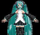 Miku Hatsune (Toriten)