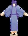 Gakupo yukata by YM.png