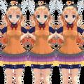 Luna Amane (Nanami) comparison.png