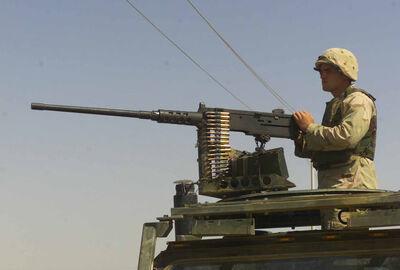 Ord m2 mounted lance lg