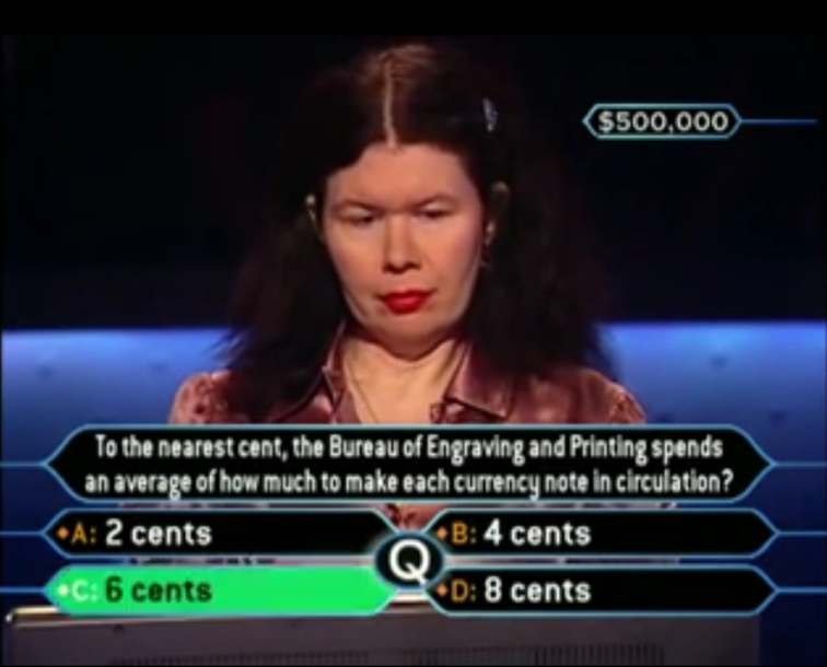 Chris tarrant quotes wants millionaire dating 4