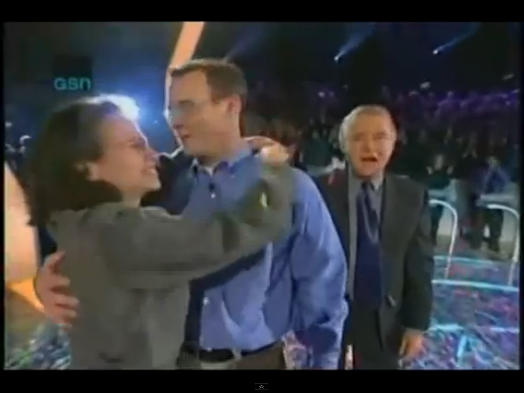 John carpenter winner of who wants to be a millionaire