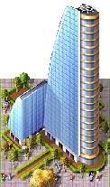 Brazilian Skyscraper