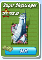 Super Skyscraper