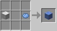 Crafting-light-blue-wool