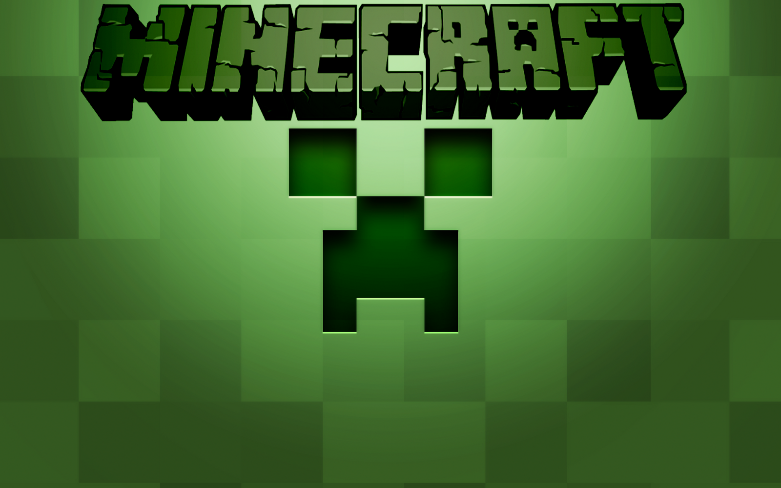 Image  Minecraftcreeperwallpaper1920x1080esourceenginecom