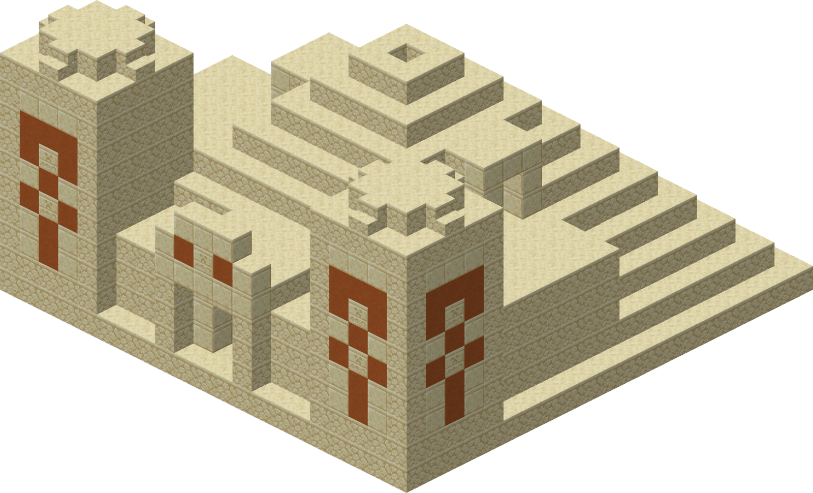 DesertTempleMinecraft