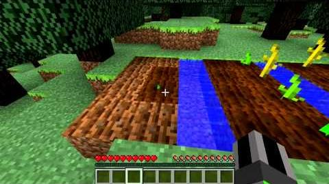 Minecraft Blocks & Items - Melon Seeds