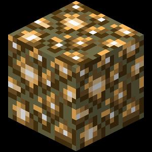 Glowstone Block