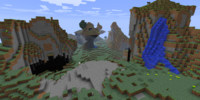Extreme Hills Biome