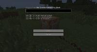 Command Block GUI