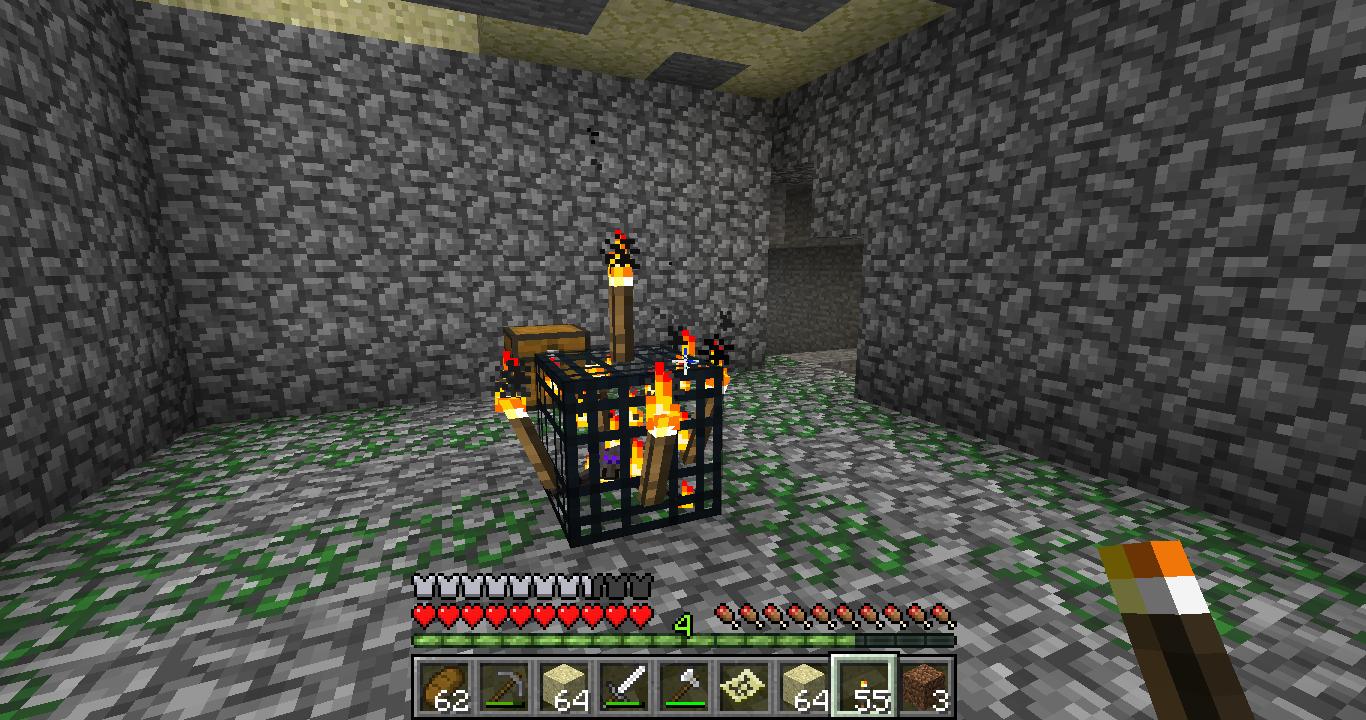 minecraft dungeons - photo #3