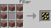 Filler-box