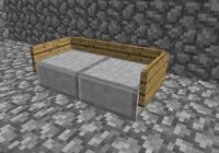 Miner's sofa