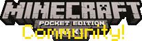 Mcpewiki logo community