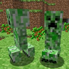Creepers
