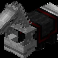 Iron Horse Armor