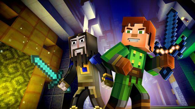 File:Minecraft Story Mode the Adventure Pass.jpg