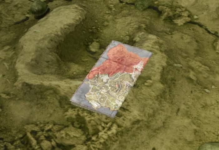 Map Miscreated Wiki Fandom Powered By Wikia