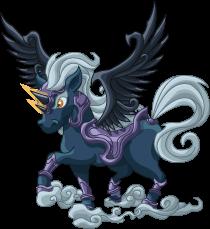 Dark Equestrius