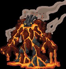 Eruptacus